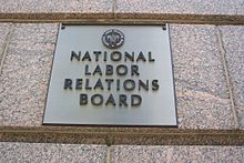NLRB Finds that Employer Unlawfully Refused to Bargain with Union